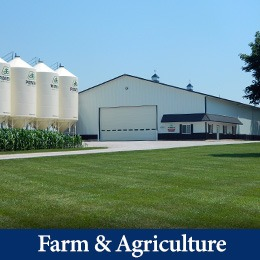 farm and agricultural construction numark pella iowa