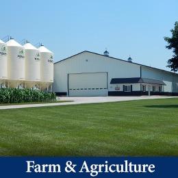 farm and agricultural construction numark pella iowa