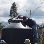 numark crew in Honduras